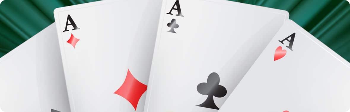 Vierling Poker