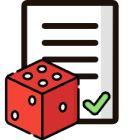 Liste der lizenzierten Online-Casinos
