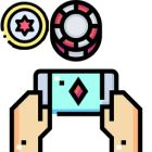 Online-Casino-Spiel