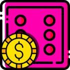 Casino-Spieloptionen