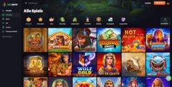 Alle Spiele SlotHunter Casino