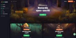 Bonus SlotHunter Casino