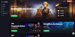 Turniere SlotHunter Casino