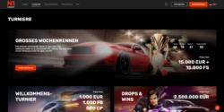 Turniere N1 Casino